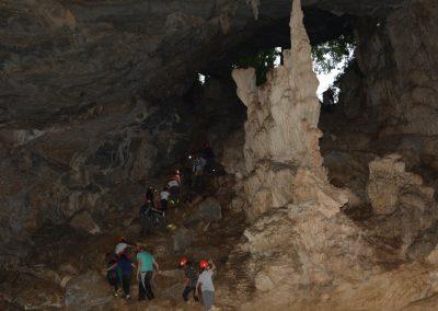 Caverna Alambari de Baixo